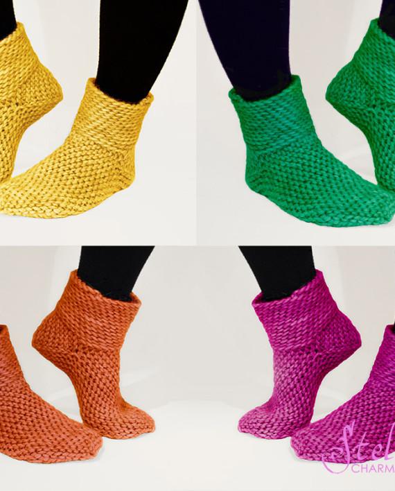 Pjoning Vallari sokker