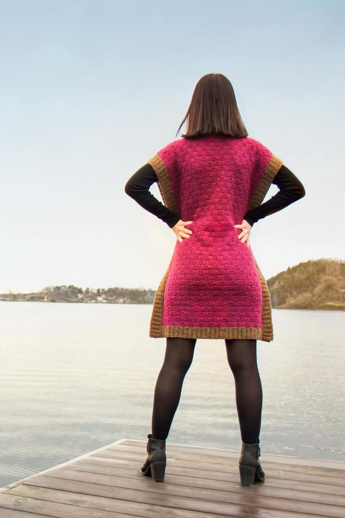 Vilja kjole
